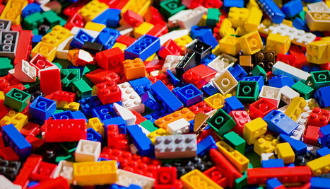 LEGOs as Play Therapy for Autism | play and creativity, | Scoop.it