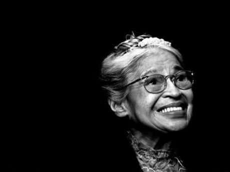 5 facts about Rosa Parks and the movement she helped spark | Black History Month Resources | Scoop.it