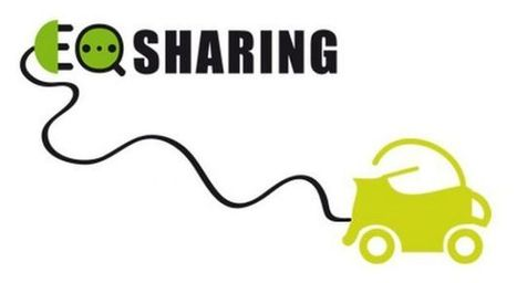 Car sharing elettrico a Milano: al via EQ e isole digitali | Offset your carbon footprint | Scoop.it