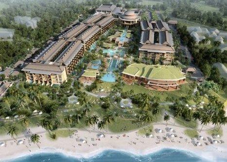 Sofitel se déploie un peu plus en Asie-Pacifique - Hospitality On - Hospitality HUB and hotels news | Industrie Hôtelière | Scoop.it
