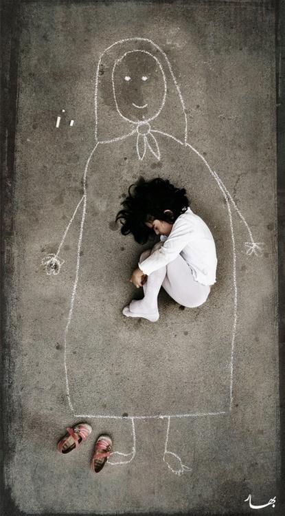Mi último homenaje al Día de la Madre..... me pareció genial esta imagen.. y a ti? | Una imagen lo dice todo | Scoop.it