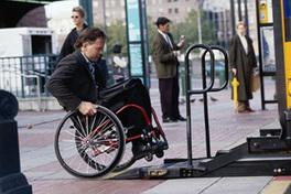 Baromètre 2012 de l'accessibilité des villes aux personnes handicapées | HANDICAP mp4 | Scoop.it