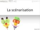 E-FORMATION : scénariser un dispositif par Sylvain Vacaresse Partie 1 - WebTV de l'académie de Versailles | Video Web TV | Scoop.it