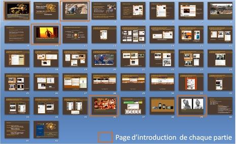 La communication scientifique de l'Atelier Des Arkéonautes sur la plateforme SlideShare (1) | ASA-SHS | Archéologie et Patrimoine | Scoop.it