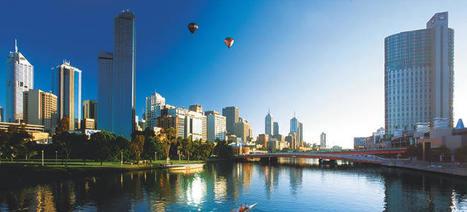 Melbourne CVB woos Indian incentives   Australian Tourism Export Council   Scoop.it