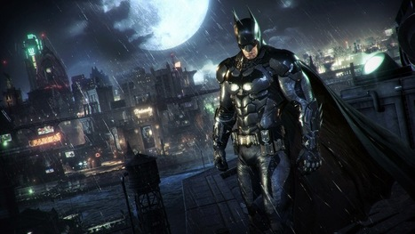 5 Things We Can't Wait To Experience In Batman: Arkham Knight   Playstation 4 (PS4) - PS4.sx   HungryGamer   Scoop.it