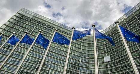 Droit d'auteurs: Bruxelles vole au secours de la presse | Journalisme web et innovations | Scoop.it