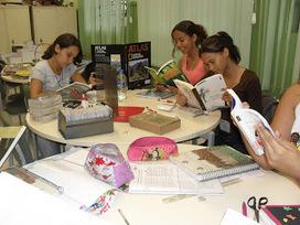 Sala de Leitura, Superação Jovem E.E Frei Galvão | Projeto Sala de Leitura | Scoop.it