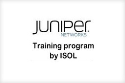 Juniper Training-Importance And Benefits For IT Professionals | Cisco Certification Training by ISOL | Scoop.it