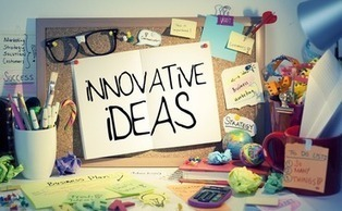 Innovation, Data Integral to a High Digital IQ | The Jazz of Innovation | Scoop.it