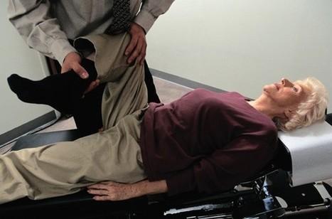 Un antihypertenseur soulagerait les douleurs de l'arthrose - News Médicaments - Doctissimo | 321654 | Scoop.it