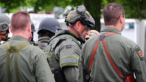SWAT kills Georgia man using info from drug addict who stole his car   Upsetment   Scoop.it