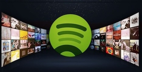Will another $100M help Spotify deflect competition from Microsoft &Apple? | It's just the beginning | Scoop.it