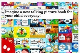 8 Free iPad Reading Apps for Young Learners | mrpbps iDevices | Scoop.it