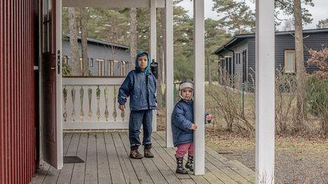 La Suède connaît un regain économique inattendu. | SES-BANK | Scoop.it
