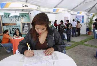 Feria de empleo de tecnología y subcontratación 2013 -AGEXPORT/USAC- | Organización y Montaje de Eventos | Scoop.it