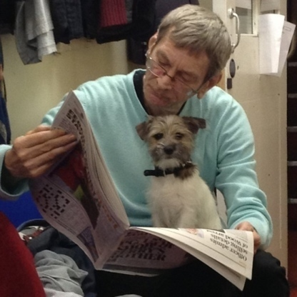Minnie the terminally-ill dog reunited with loving owner - London24 | Dog Love | Scoop.it