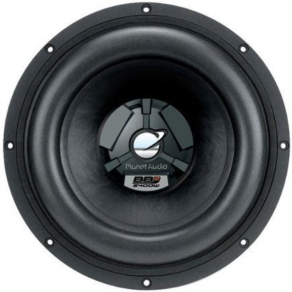 ###  BB215D Planet Audio BB215D 15-Inch 3000 Watts 4-OHM Dual Voice Coils Max Power Handling DVC Subwoofer Planet Audio | Black Friday Marine Subwoofers 2013 | Scoop.it