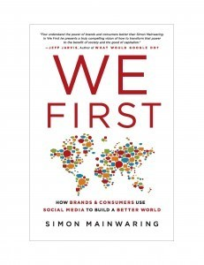 Books: Using Social Media To Build a Better World | Business Ethics | Clear Communications | Scoop.it