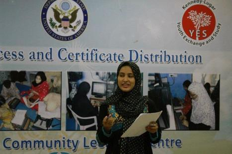 Inspiring Story of a #KLYES Community Change Agent| @iearnpak Facebook | Digital story telling in  EFL classes. | Scoop.it