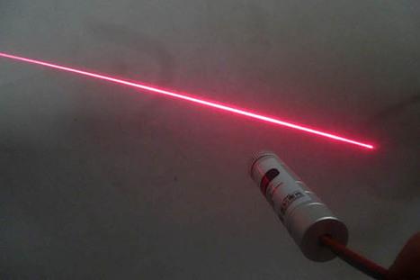 Modulo laser industriale puntatore laser rosso 20mw | puntatore laser verde | Scoop.it