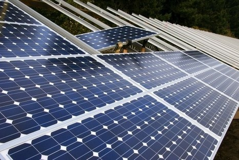 7 Countries with Most Solar Power Usage - Greener Ideal   The solar industry...in rear view & through crystal ball   Scoop.it
