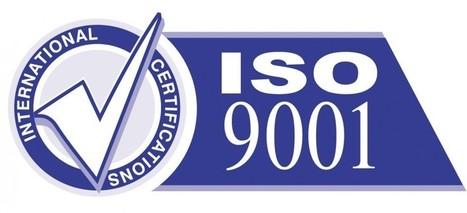 Normas ISO en las #PYMES | Bussines Improvement and Social media | Scoop.it