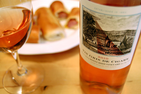 10 Thanksgiving Wines (That We Actually Drink) | Vitabella Wine Daily Gossip | Scoop.it