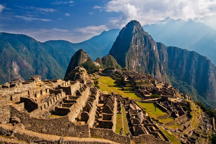 Tecnología LIDAR en el estudio de Machu Picchu y el Gran Pajatén abre nueva era | Arqueología del Perú | Kiosque du monde : Amériques | Scoop.it