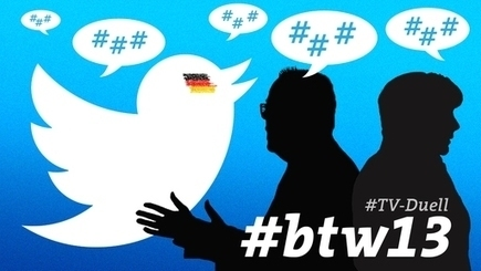 So viel Twitter war noch nie - tagesschau.de | TwittStorm - monitor real-time tweets | Scoop.it