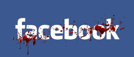 Faux Facebook | Libertés Numériques | Scoop.it