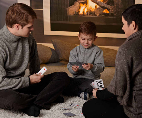 Ten ways to keep the family happy when its cold and wet - Northern Star | holiday rentals gold coast | Scoop.it