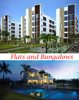 Advantages of buying flats over bungalows | Real Estate News | Scoop.it