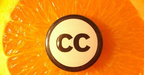Learning with 'e's: 4 reasons to use Creative Commons | 21st Century School Libraries | Scoop.it