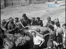 16 août 1944 : Beauvain | La Normandie dans la Seconde Guerre mondiale | Scoop.it