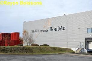 Découvrez la nouvelle usine d'embouteillage de la filiale vins de Carrefour. | Vos Clés de la Cave | Scoop.it