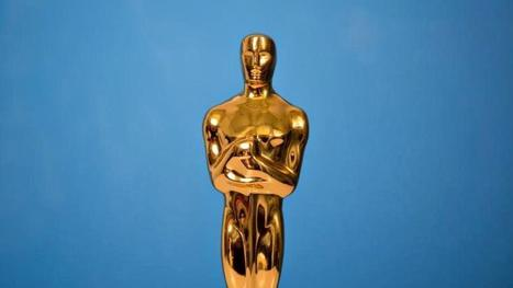 10 Fun Facts About Oscar Statuettes | On Hollywood Film Industry | Scoop.it