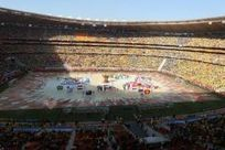 World Cup 2014 Opening Ceremony | News | Scoop.it