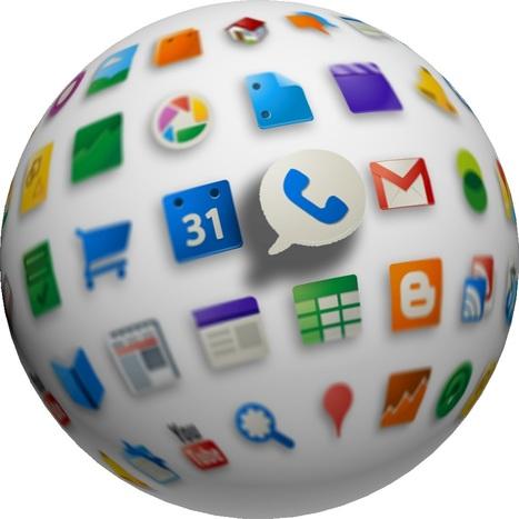 Official Google Blog: Meet Google's Top Contributors, a community of help | WEBOLUTION! | Scoop.it