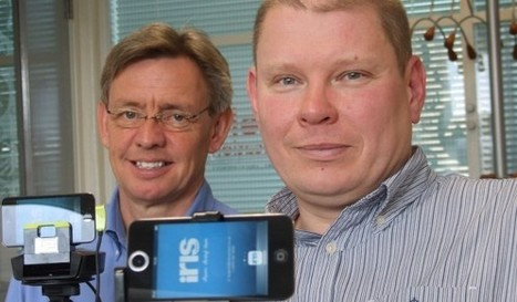 Midland company launches high-tech training aid | Midlands Business News | Presentation and Coaching Skills | Scoop.it