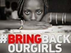 Bring back our Nigerian girls   Politrics   Scoop.it