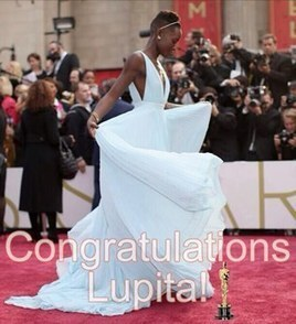 Connect as Powerfully as Lupita Nyongo'o: Messages Matter @ Oscars & Nonprofits | non-profit governance | Scoop.it