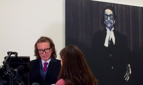 Australia's Archibald Art Prize: 'Who Says Crime Doesn't Pay?' · Global Voices | Criminology and Economic Theory | Scoop.it