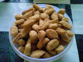 Resep Kue Biji Ketapang   Resep Masakan   Scoop.it