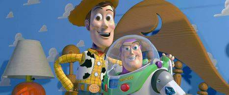 How 'Toy Story' Changed Animated Movies Forever | INTRODUCTION TO THE SOCIAL SCIENCES DIGITAL TEXTBOOK(PSYCHOLOGY-ECONOMICS-SOCIOLOGY):MIKE BUSARELLO | Scoop.it