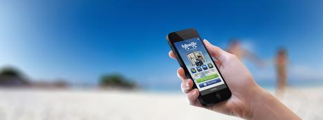 followlife splash screen | FollowLife App | Scoop.it