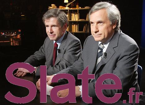 Les actionnaires ultra-chic de Slate.fr | DocPresseESJ | Scoop.it