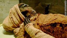 Un humain momifié depuis 2200 ans serait mort d'un cancer de la prostate!   Aux origines   Scoop.it