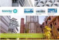 Ville Intelligente: URBANISME • Masdar: la cité-laboratoire | La Ville , demain ? | Scoop.it