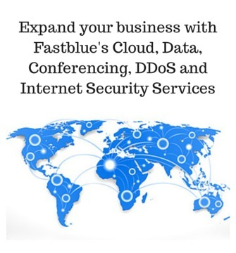 Get Premier Cloud, Data, Conferencing, DDoS and Internet Security Services at Fastblue   Cloud, Telecom, and Internet   Scoop.it